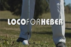Loco for Heber - TV